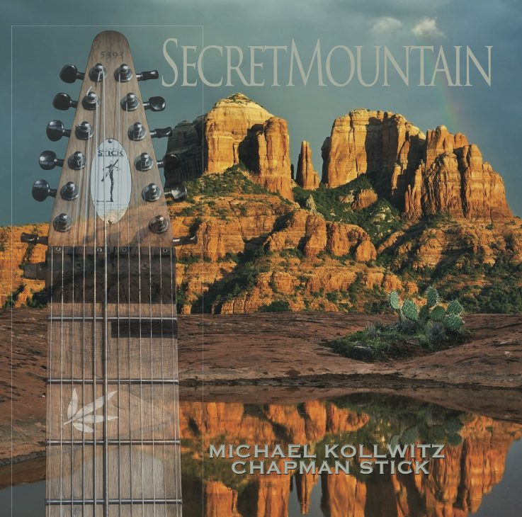 Michael Kollwitz: Secret Mountain (2017)
