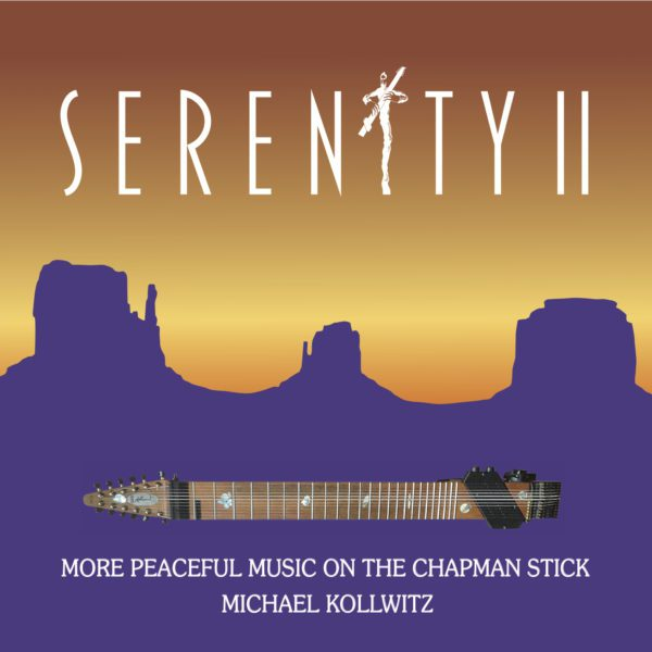 BIG discount NOW on SERENITY II via pre-sale
